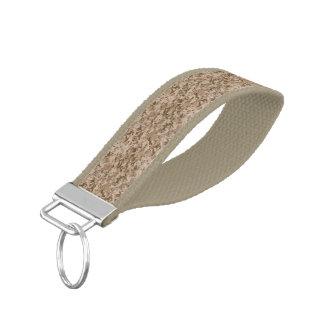 military camo camouflage digital marine desert sun wrist keychain