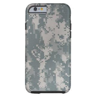 Military Camo iPhone 6 case