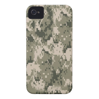 Military Camouflage iPhone 4 Cover