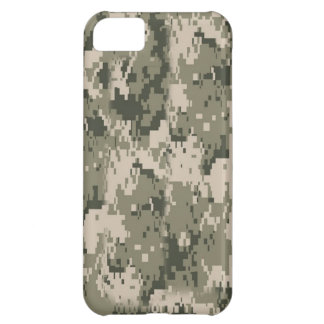 Military Camouflage iPhone 5C Cover