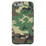 Military Camouflage iPhone 6 Case