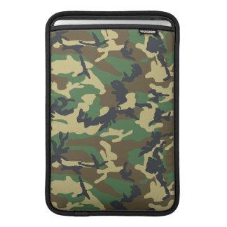 Military Camouflage Macbook Air MacBook Air Sleeves