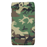 Military Camouflage Motorola Droid RAZR Cover