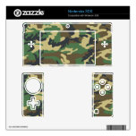 Military Camouflage Nintendo 3DS Skin