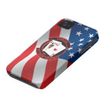 Military Case-Mate iPhone 4 Case