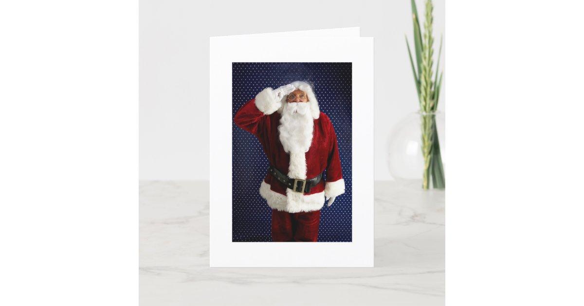 Military Christmas Cards Military Holiday Cards   Zazzle.com
