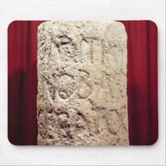 Military column of Domitius Ahenobarbus Mouse Pad