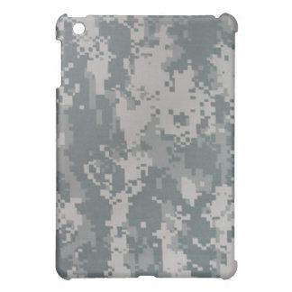 Military Digital Camo iPad Case