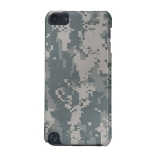 Military Digital Camo iPod Touch Case