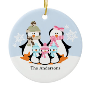 Military Family Christmas Ornaments ornament