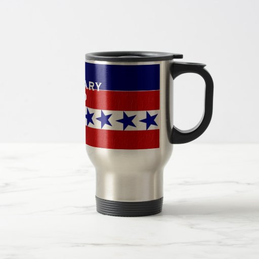 'Military Family Mug: Dad'