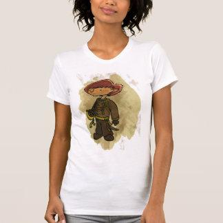 Military Fermata Tee Shirts