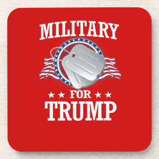 MILITARY FOR TRUMP COASTER
