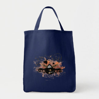 Military Freedom Fighters Tote Bag