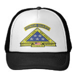 MILITARY FUNERAL HONOR GUARD HATS