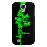 military galaxy s4 cases
