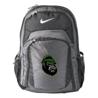 Military Gorilla Head Backpack