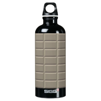 Military hand grenade, for soldier or army guy SIGG traveler 0.6L water bottle