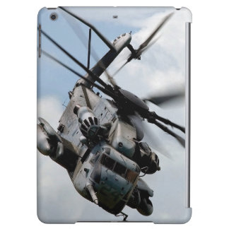 Military helicopter case for iPad air