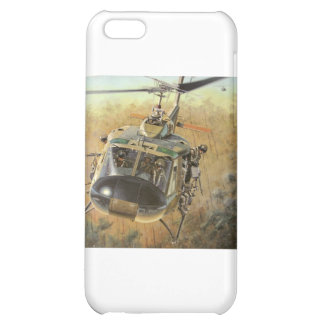 Military Helicopter iPhone 5C Case