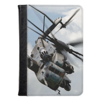 Military helicopter kindle case