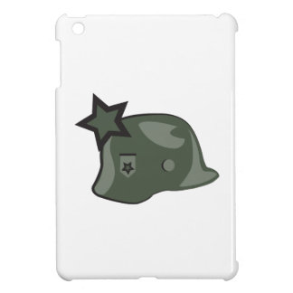 Military Helmet Cover For The iPad Mini