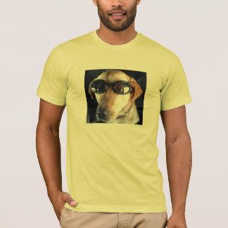 """Military """"Hero"""" Working Dog """"Eddie"""" T-Shirt"""
