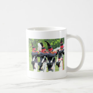 Military History Soldiers Mug