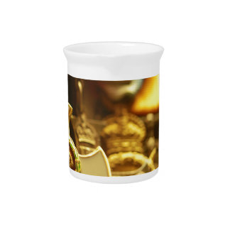 Military Honor Drink Pitchers
