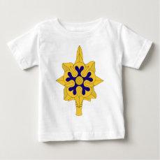 Military Intelligence Insignia Baby T-Shirt