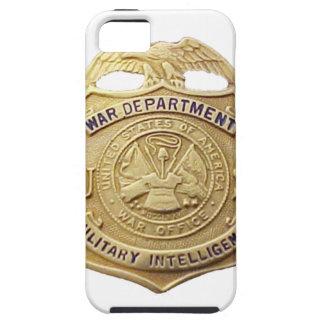 Military Intelligence iPhone SE/5/5s Case