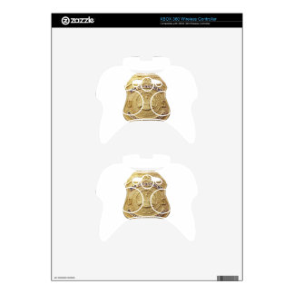 Military Intelligence Xbox 360 Controller Decal