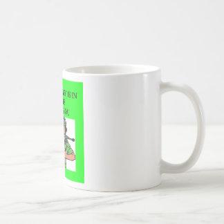 military joke coffee mug