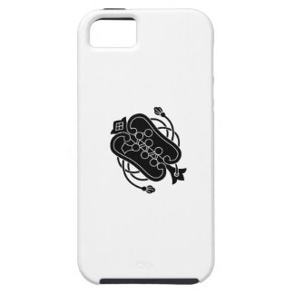 Military leader's Fan iPhone SE/5/5s Case