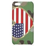 Military Love iPhone 5C Case