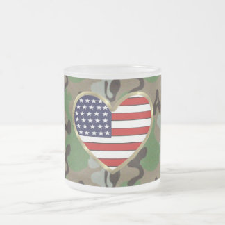 Military Love Mugs