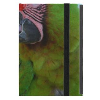 Military Macaw Cover For iPad Mini