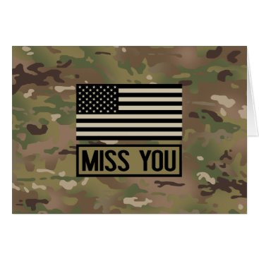 Military - Miss You