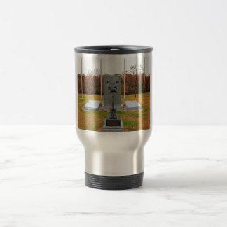 Military mug