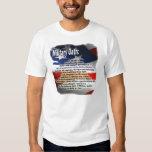 Military Oath T-Shirt