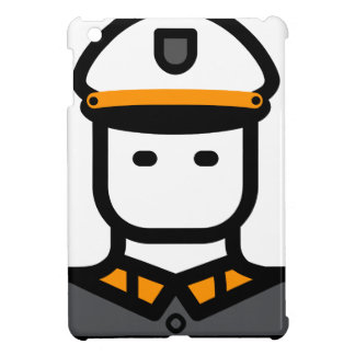 Military Officer Cover For The iPad Mini