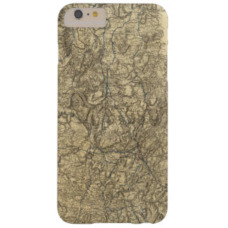 Military Operations of the Atlanta Campaign 2 Barely There iPhone 6 Plus Case