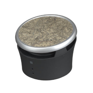Military Operations of the Atlanta Campaign 3 Bluetooth Speaker