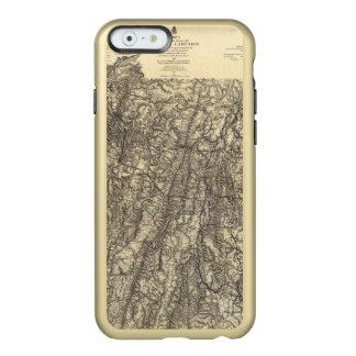 Military Operations of the Atlanta Campaign Incipio Feather® Shine iPhone 6 Case