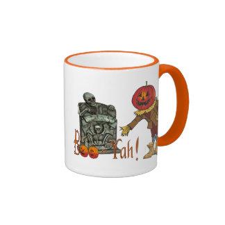 Military Osama Bin Laden Boo Yah! Coffee Cup