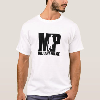 Military Police T-Shirt