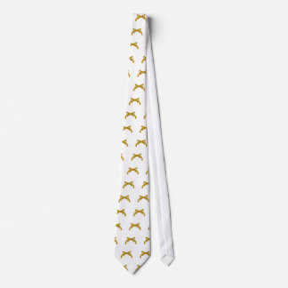 MILITARY POLICE TIE
