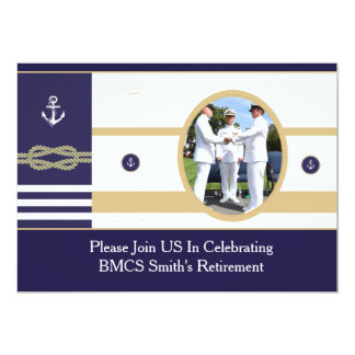 Military Retirement Card