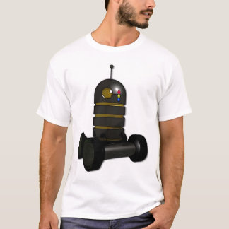 MILITARY ROBOT ADVISOR T-Shirt
