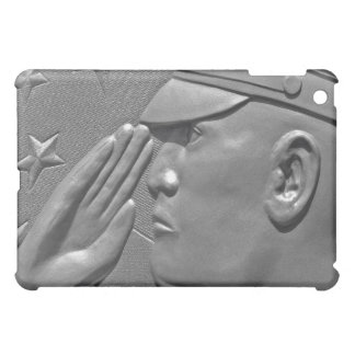 Military Salute Armed Forces  iPad Mini Cover